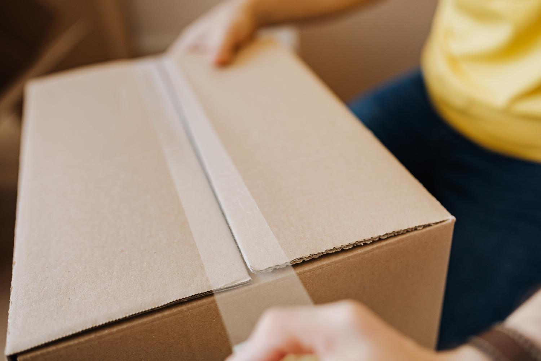Etikettier- & Packservice